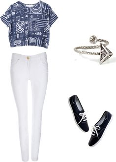 """""""Untitled #10"""" by llanobasin on Polyvore"""