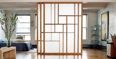 12 Interesting Sliding Doors For Room Dividing Photo Ideas