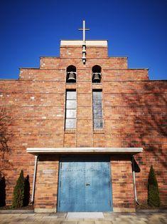 NunGeschlossene Kirche, #Kirche, #Architektur Kirchen, Dom, Outdoor Decor, Home Decor, Art And Architecture, Communities Unit, Places, Homes, Photo Illustration
