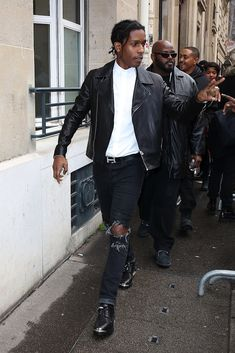 ASAP-Rocky-Dior-Homme-Paris-Fashion-Week–2 | UpscaleHype