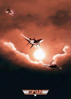 Tomcat F14, Top Gun Movie, Gun Aesthetic, Good Movies To Watch, Alternative Movie Posters, Movie Poster Art, Movie Wallpapers, Aircraft Pictures, War Machine