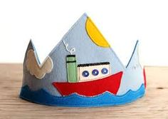 felt crown - Google Search