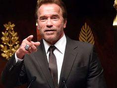 Snooki, Boy George, Kyle Richards to compete on Arnold's 'Celebrity Apprentice'