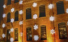 Rochester Holiday Lights - Rochester, MI | Flickr - Photo Sharing!