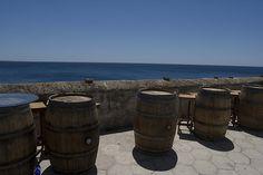 Gallipoli e il suo mare, Salento, Puglia