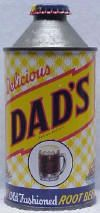 Dads Root Beer Dads Root Beer, Beer Company