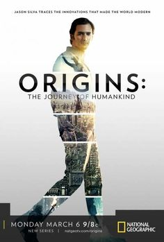 Origins: The Journey of Humankind | Documentary Series