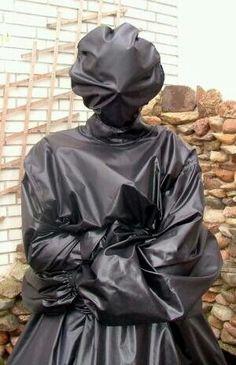 Nylons, Latex Wear, Latex Hood, Heavy Rubber, Pvc Coat, Latex Fashion, Rain Wear, Raincoat, Leather