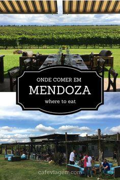 onde comer em Mendoza Mendoza, Puerto Iguazu, Pack Up And Go, Cuba Travel, South America Travel, Latin America, Bolivia, Tango, Places To Go