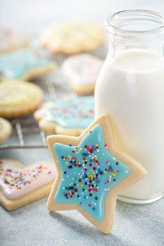 """Sugar Cookies (Lauren""""s)"""