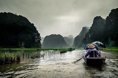 Ninh Binh exploration by burnierlaurent Niagara Falls, Vietnam, Beautiful Places, Paradise, River, Explore, Photography, Wallpaper, Board