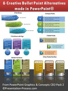 Simple funnel diagram for powerpoint presentationgo creative bullet point alternatives and ideas with preformatted and animated content fully editable powerpoint graphics concepts and diagrams from ceo pack ccuart Images