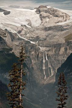 cerberus falls, british columbia | nature + landscape photography #waterfalls