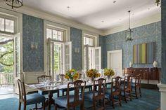 Executive Residence by John B. Murray Architect