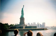 New York City... Been there and loved it!!