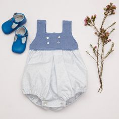 LOOK BABY GIRL – PROVENCE