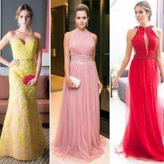 Oi meninas! Mais um post com vestidos da Maison Bais (loja de Campo Grande) que vai deixar vocês apaixonadas. A maioria dos vestidos podem...