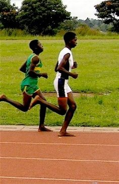 Harare province off to Youth Games