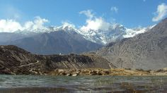 Dhaulagiri  Top 10 Highest Mountains in the World  http://www.traveloompa.com/top-10-highest-mountains-world/