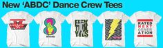 ABDC Shirts--Only on Threader!
