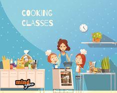 Στην εικόνα υπάρχουν κρυμμένες συσκευασίες προϊόντων Elviart.   Εσείς πόσες μπορείτε να βρείτε;  #hidden #mindgame #search #elviart #pita #flatbread #pitabread #souvlaki #fun Mind Games, Cooking Classes, Family Guy, Mindfulness, Fictional Characters, Brain Games, Awareness Ribbons
