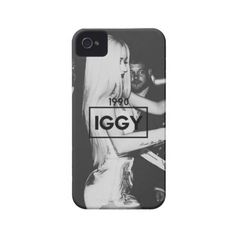 iggy azalea iphone4 case | Zazzle (22 BRL) ❤ liked on Polyvore featuring accessories, tech accessories, phones, phone cases, cases and cell phone