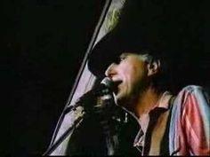 Jerry Jeff Walker in Luckenbach Texas, Mr Bojangles