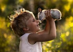32 bellissime fotografie di bambini che giocano in tutte le parti del mondo.  #photography