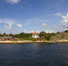 Strömstad, Bohuslän, Sweden Kingdom Of Denmark, Summer Dream, North Sea, Medieval Castle, West Coast, Finland, Norway, Places Ive Been, Places To Visit
