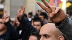 Nach Absage eines Kulturfestivals: Kölner Polizei empört Kurden