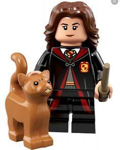 Harry Potter Sealed DOBBY Minifigure Hagrid Hermione Granger Ron UK Mini figure