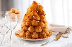 Resultado de imagen para como hacer torre de caramelos