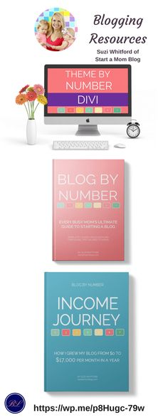 Check out Suzi Whitford's Blog resources. I have learnes so much about blogging using the Divi theme.  #affiliate