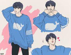 2223 Best BTS images in 2019 | Bts bangtan boy, Bts boys, Namjoon
