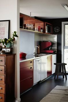 If you love kitchen design like we do, you're always on the lookout for what's next, and the beginning of the year seemed like a perfect time to take stock of some of the biggest and most exciting trends in kitchen design. Here are five styles that will define the look of the kitchen in 2017.