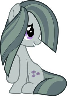 Marble pie awww she is so cute she reminds me of fluttershy Marble Pie, Tiny Horses, Rock Family, Little Poni, Anime Toys, Mlp Pony, Oh Deer, Simple Backgrounds, My Little Pony Friendship