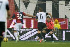 Matri gol 0-1