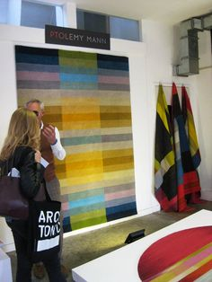 Rugs by Ptolemy Mann Bear Pics, Bear Pictures, In The Flesh, Fair Trade, Ikat, Banks, Color Blocking, Rugs, Collection