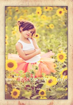Sunflower Sessions!