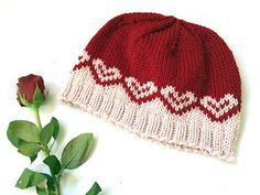 Ravelry: Milda pattern by Claire Slade