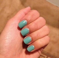 Green Nails, Green, Beauty, Finger Nails, Beleza, Ongles, Nail, Cosmetology, Manicures