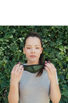 """It's a ticket back to doing what you love. We've created a face mask with the comfort, durability and peace of mind we all need to press the """"Play"""" button again. #brow lift Easy Face Masks, Diy Face Mask, Diy Mask, Create A Face, The Face, Petite Fashion, Go Shopping, Mask Design, Videos"""