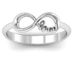 Love Infinity Ring | Jewlr카지노사이트 SOD398.COM 생방송바카라 실시간바카라