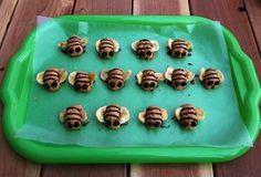 bumblebee treat