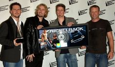 How Nickelback Became A Parody Of Itself