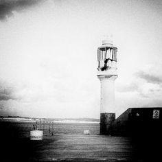 The Lighthouse, Penzance, 2017.