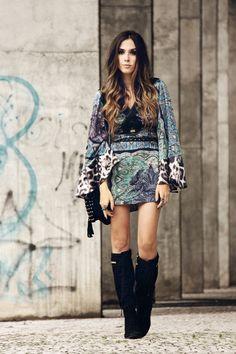 Look do dia / Fashion Coolture
