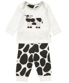 Mothercare Pijama Vaca - Mothercare.