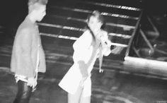 CL and GD concert tumblr