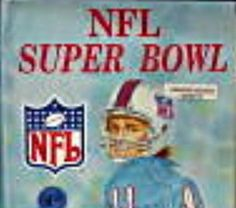 NFL Super Bowl Personalized Book | National Personalized Books+ http://childstarreaders.com/product/nfl-super-bowl